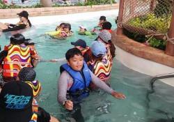 2016년 미르상담센터 청소년 체험활동