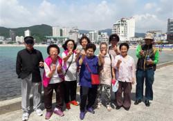 2016년 문화마을만들기 마을활동가 선진지견학